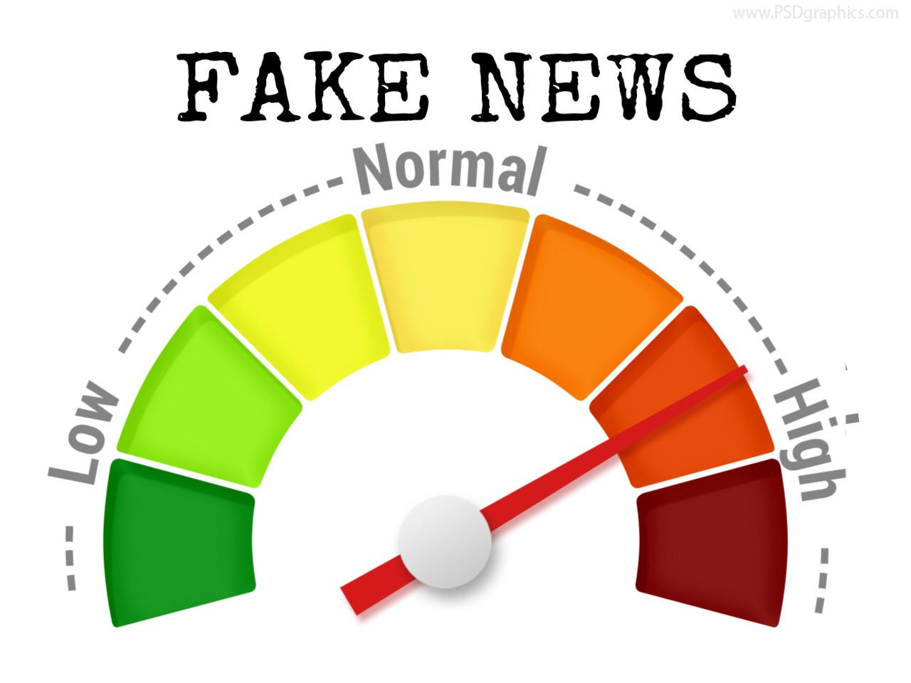 The Fake News Phenomenon