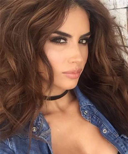 Jessica Cediel Silva