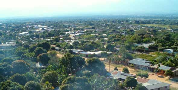 Tame, Arauca