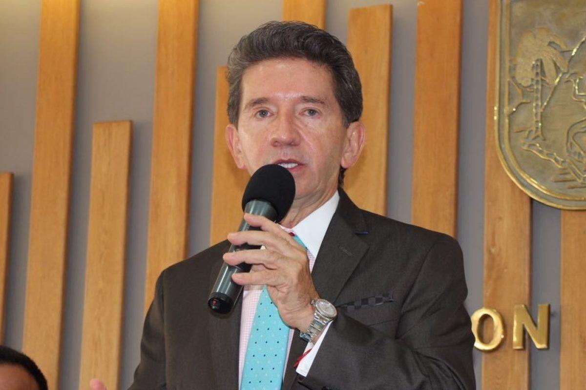 Luis Pérez Gutiérrez