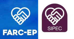 FARC logo and SPIE logo