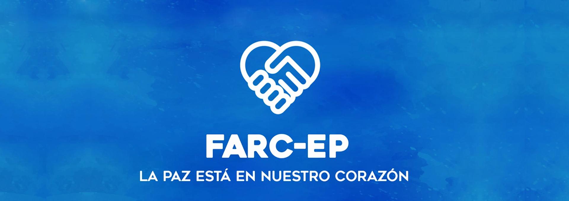 New FARC logo
