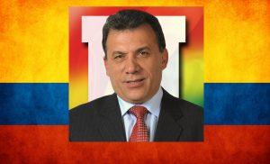 Roy Barreras - Candidate