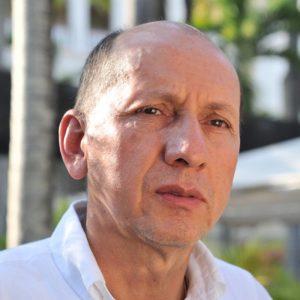 General Luis Herlindo Mendieta