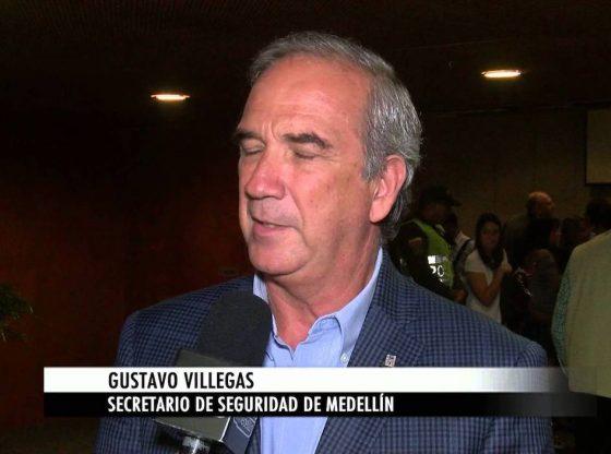 Gustavo Villegas