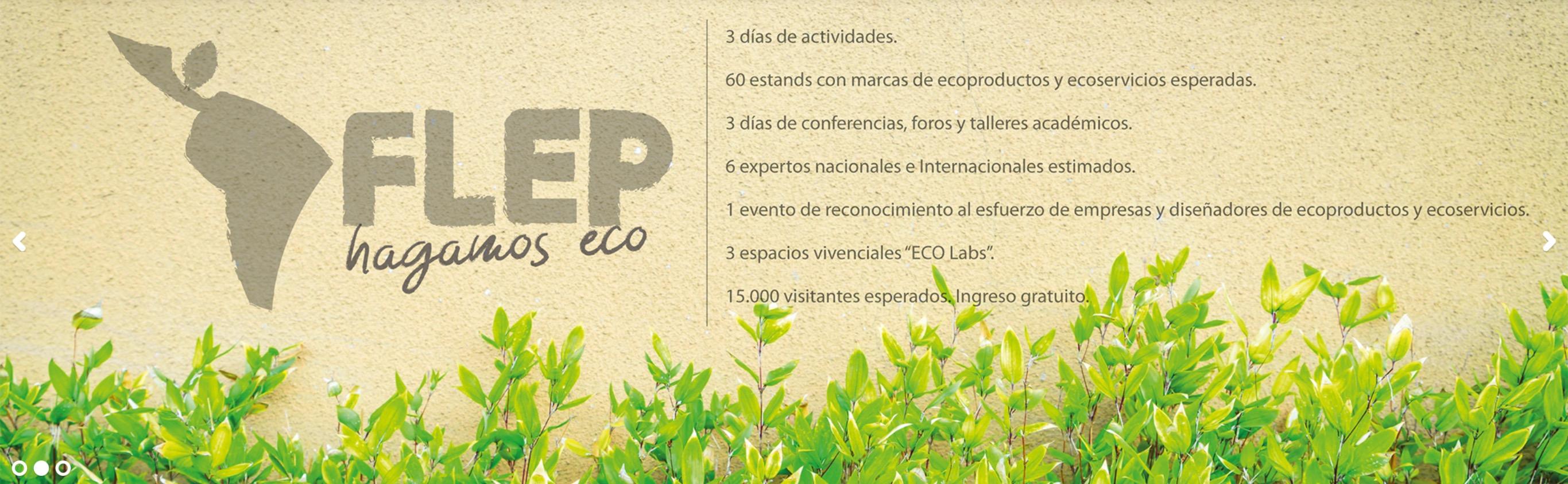 Medellin Ecofair
