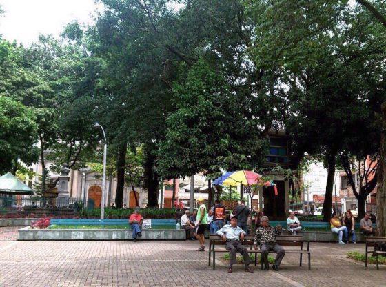 Belen Medellin