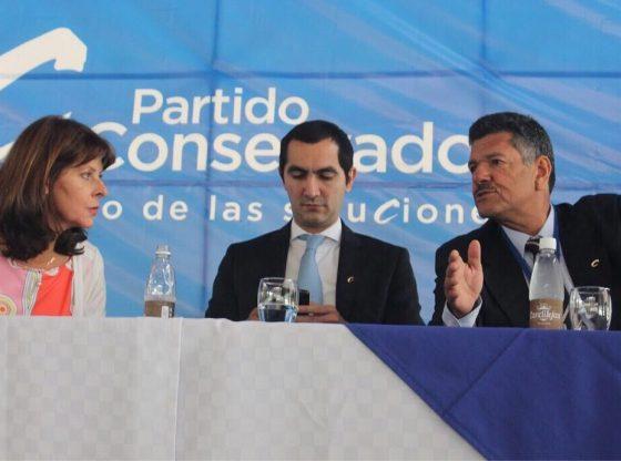 Partido Conservador Colombia