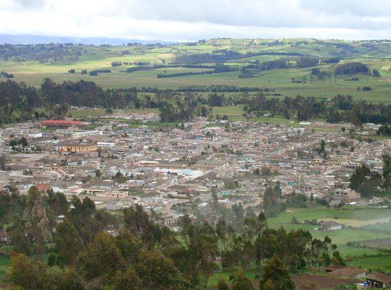 Aldana, Colombia