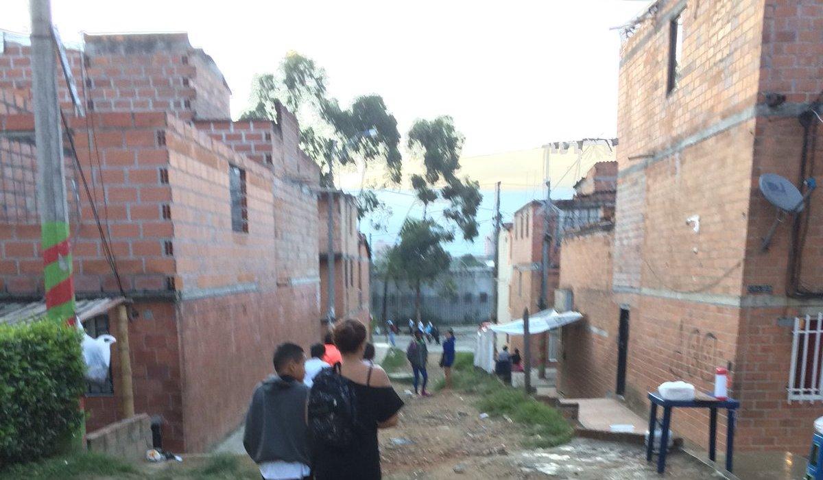 Altavista, Medellin