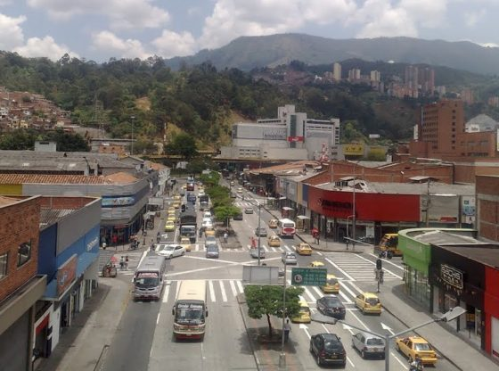 Calle 33 - Laureles