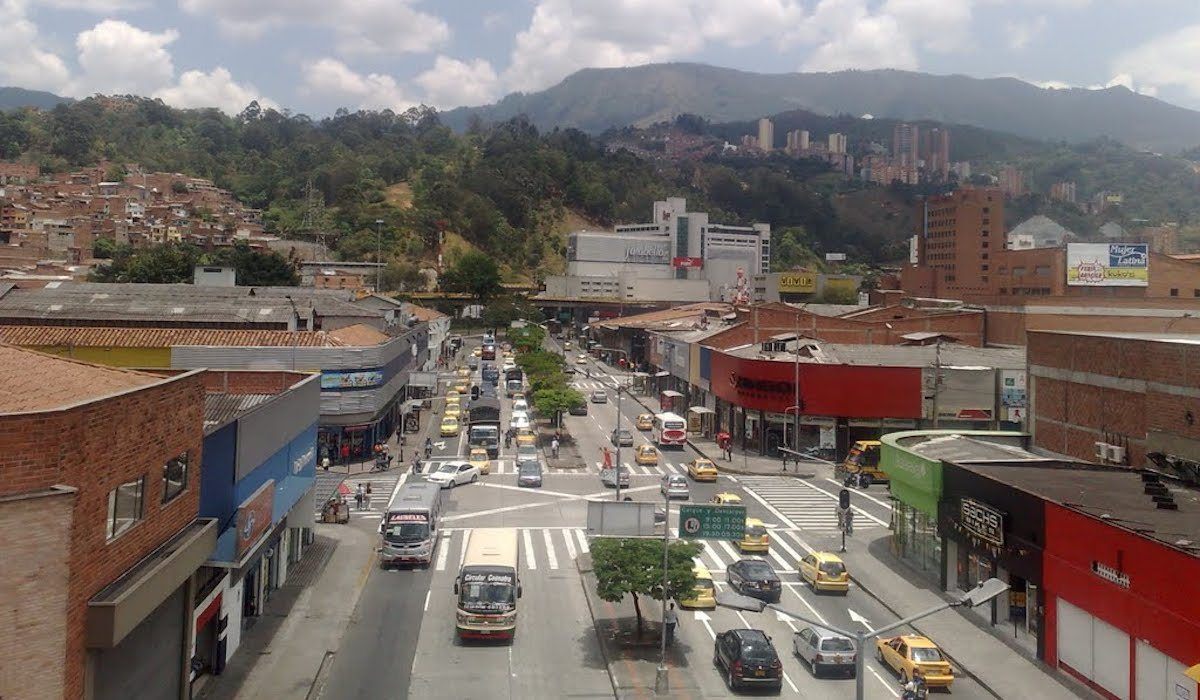 Bar owner murdered in Medellín's Laureles neighborhood