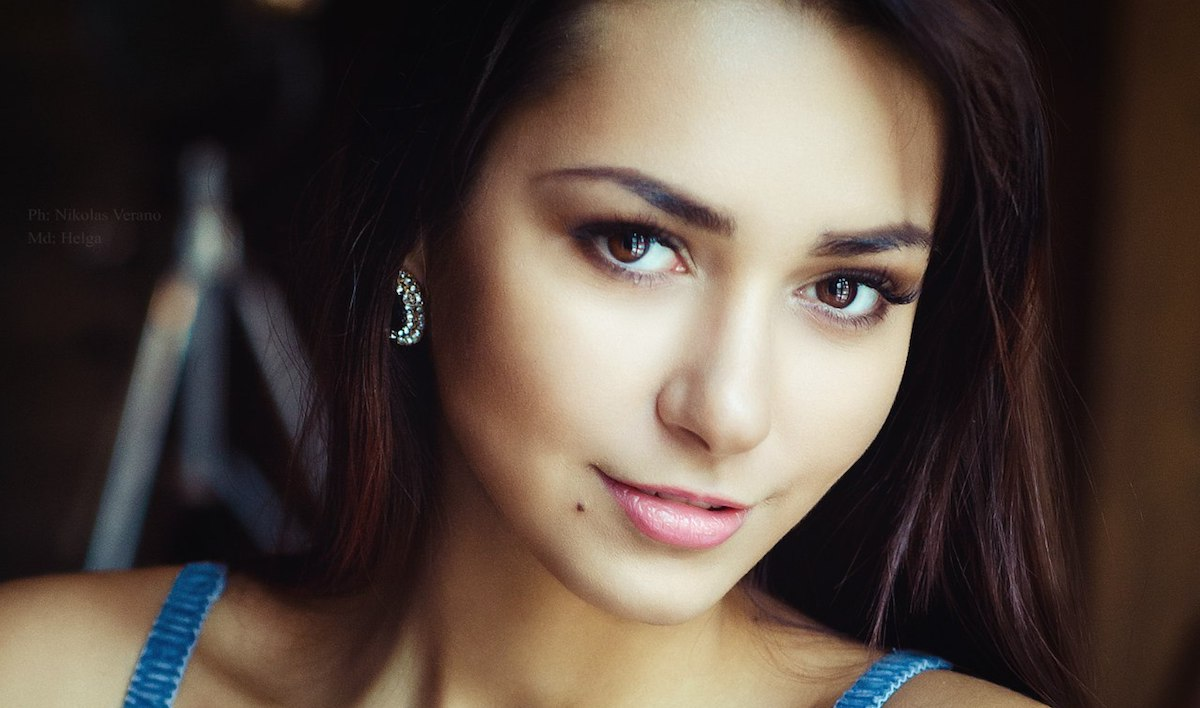 Helga Lovekaty Real Name rumors blame ronaldo for the divorce of james rodríguez and