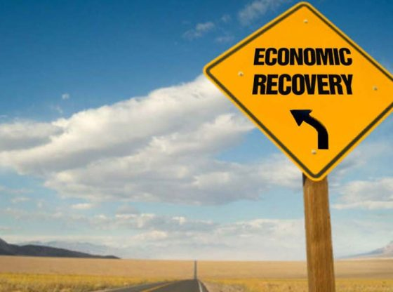 Colombia's economic recovery