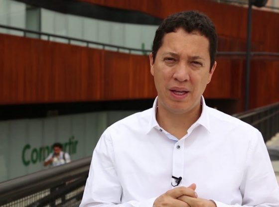 Alejandro Franco