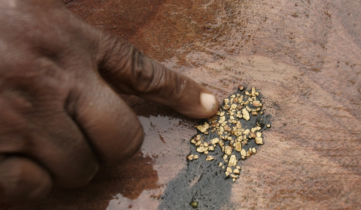 Another municipality in Colombia bans precious metal exploration