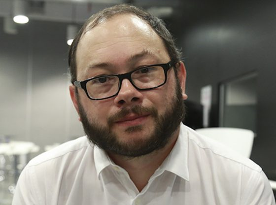 Carlos Toro