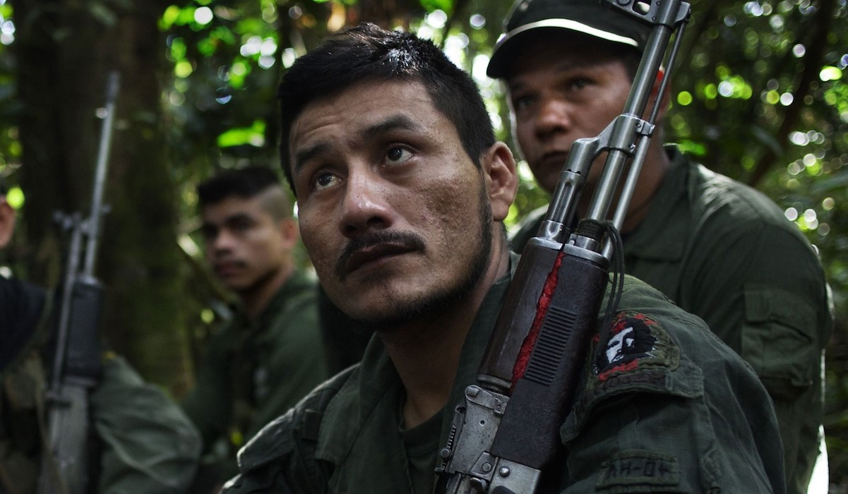 FARC Dissidents