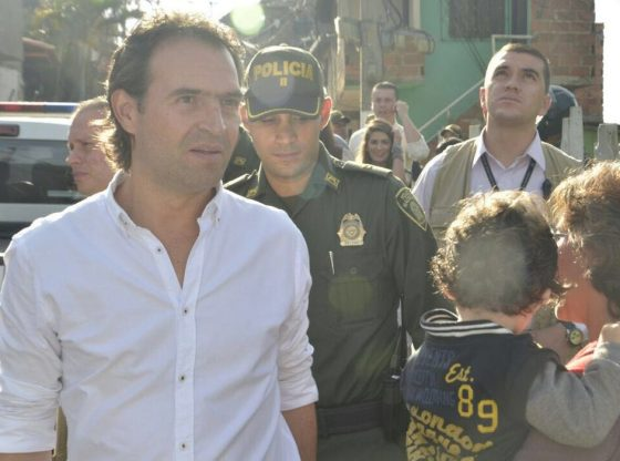Frederico Gutiérrez