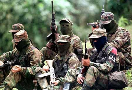 ELN announces ceasefire ahead of elections