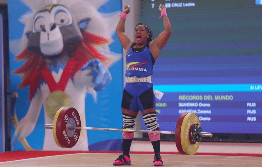 central american and caribbean games