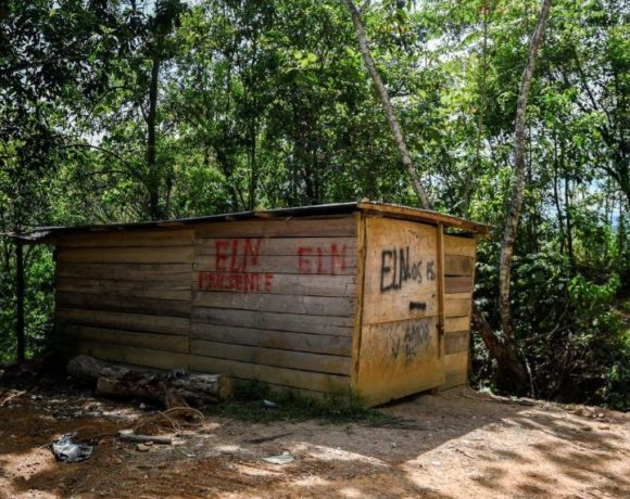 Colombia ELN Release Hostages