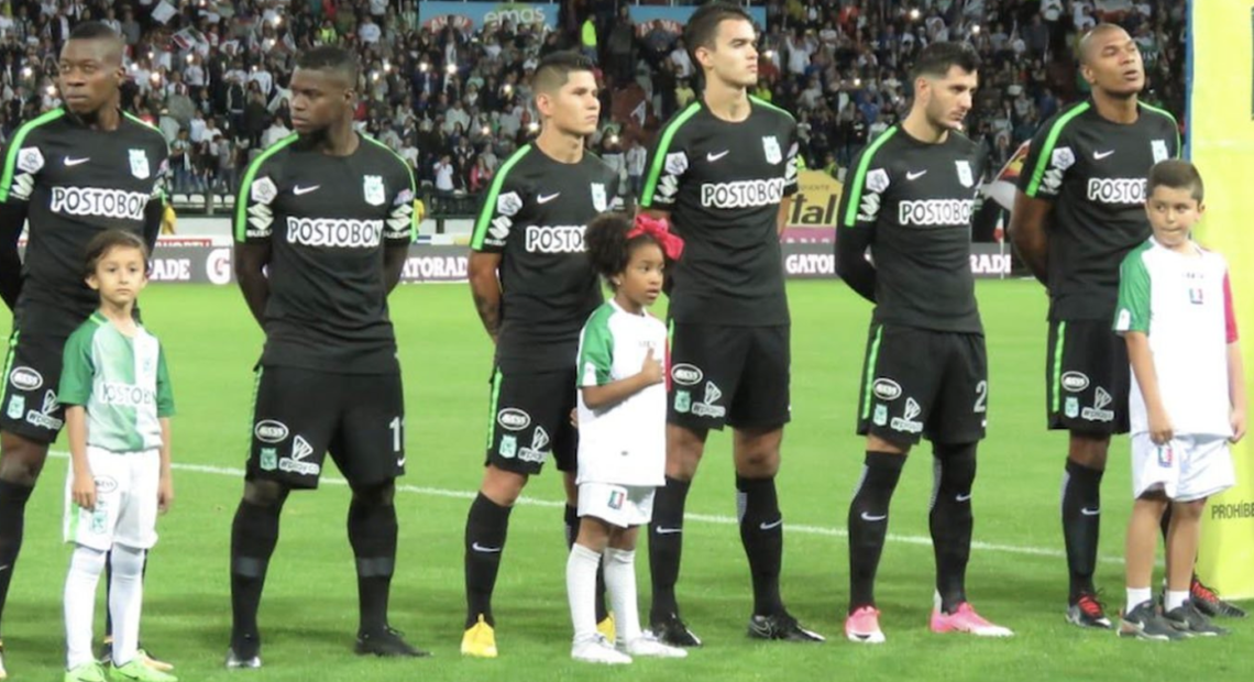 Once Caldas And Atletico Nacional Draw In Copa Colombia Opener Colombia Focus