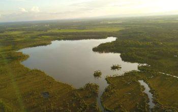 Meta FARC ecotourism Colombia